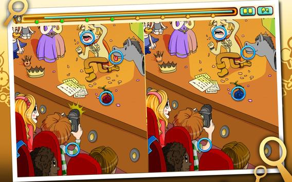 Spot The Differences 2 screenshot 5