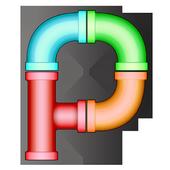 Сантехник иконка