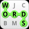 WOORDEN-icoon