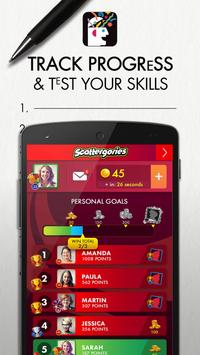 Scattergories screenshot 2