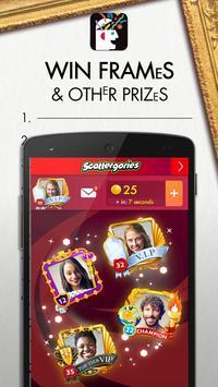 Scattergories screenshot 4