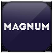 매그넘코리아 icon