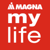 mylife at Magna アイコン