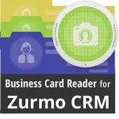 Business Card Reader for Zurmo CRM icon