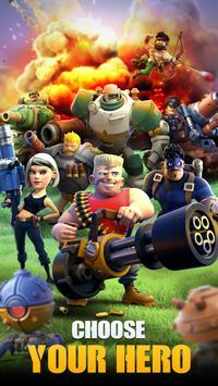 War Alliance पोस्टर