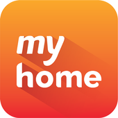 Install App House & Home android Magno terbaru
