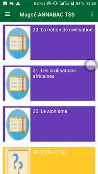 Magoé Annabac TSS 1.8 screenshot 2