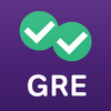 GRE Prep & Practice by Magoosh أيقونة