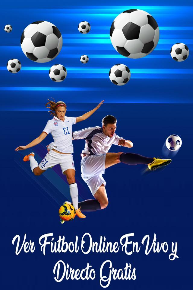 Ver Canales De Futbol En Vivo - Cable Guide Gratis für Android - APK