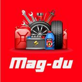 Mag-du icon