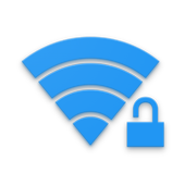 WIFI PASSWORD MASTER icon