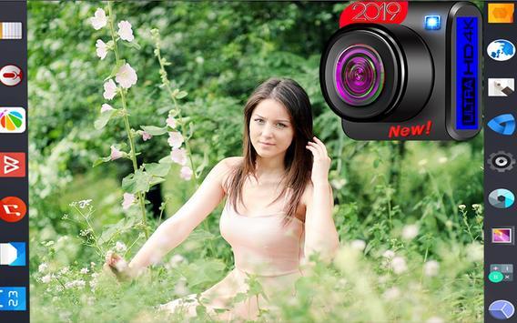 4K HD Zoom Kamera screenshot 1