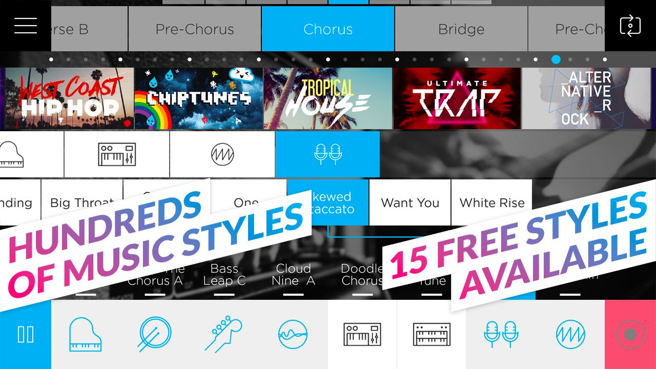 Music Maker JAM for Android - APK Download