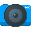 Camera MX - Free Foto & Video Camera-icoon