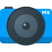 ikon Camera MX – Kamera Foto & Video
