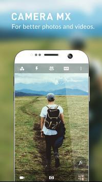 Camera MX - Photo & Video Camera poster