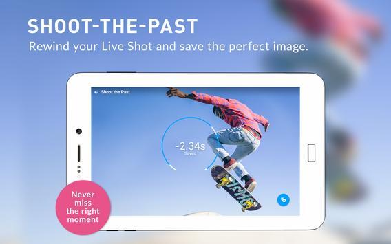 Camera MX - Free Photo & Video Camera screenshot 10