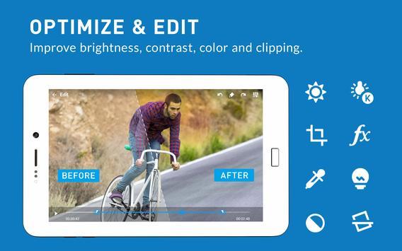 Camera MX - Free Photo & Video Camera screenshot 14