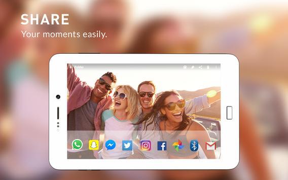 Camera MX - Photo & Video Camera screenshot 15