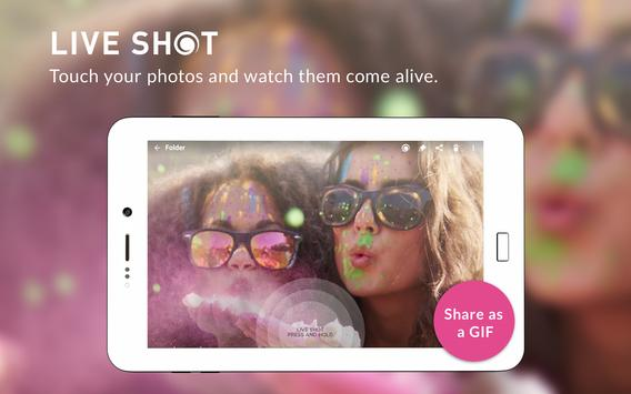 Camera MX - Photo & Video Camera screenshot 17