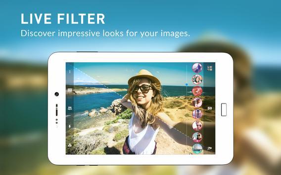Camera MX - Photo & Video Camera screenshot 20