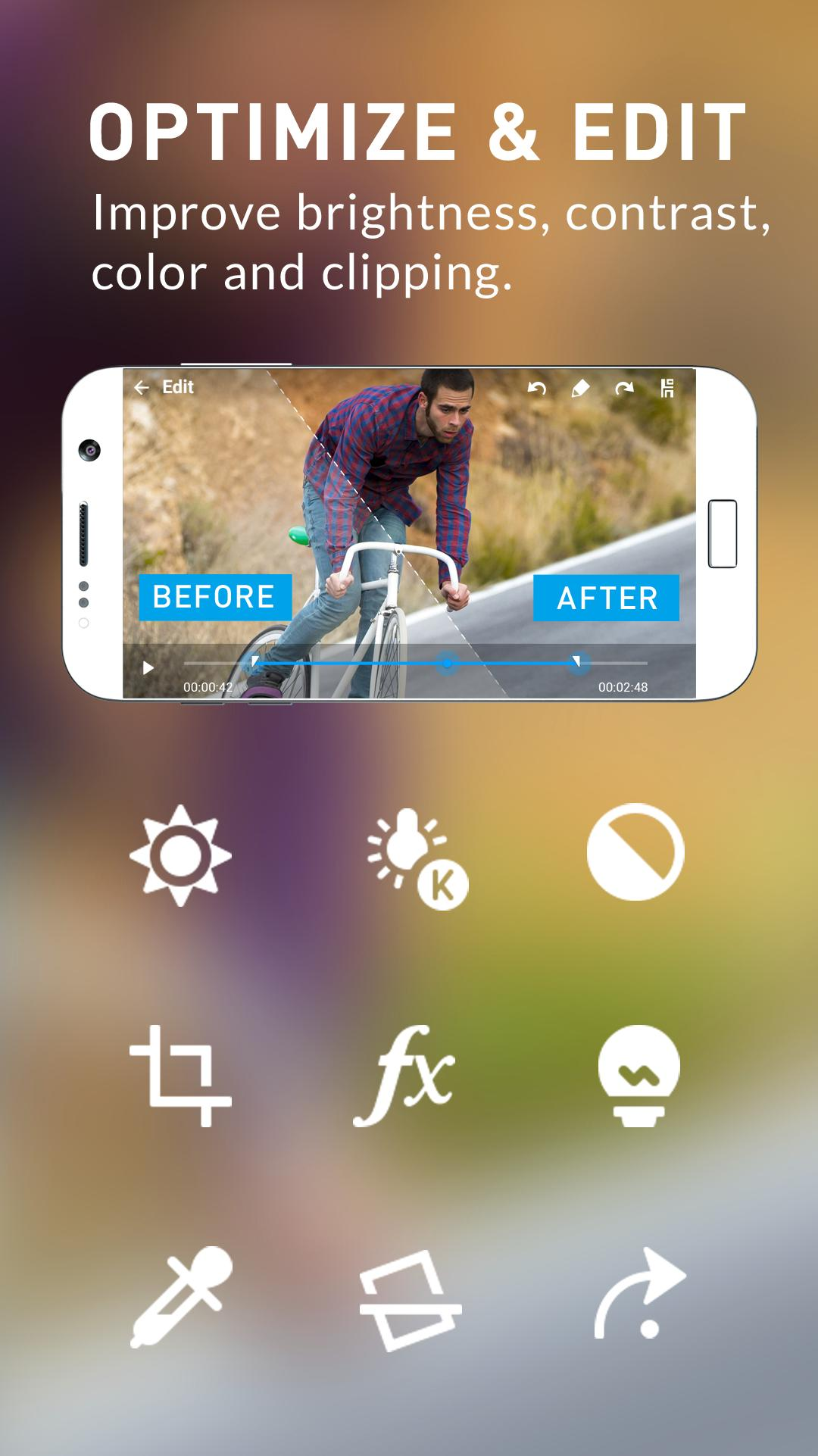 Camera MX - Free Photo & Video Camera for Android - APK Download