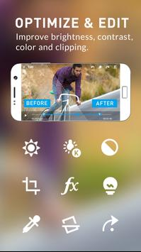 Camera MX – Kamera Foto & Video screenshot 6