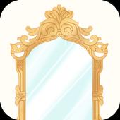 Magic Mirror Lite ícone