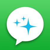 Magic Chat ícone