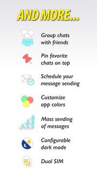 Magic Chat imagem de tela 5