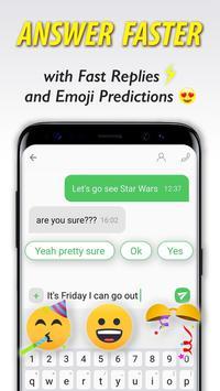 Magic Chat imagem de tela 1