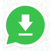 Status Saver - Pic/Video Downloader for WhatsApp icon