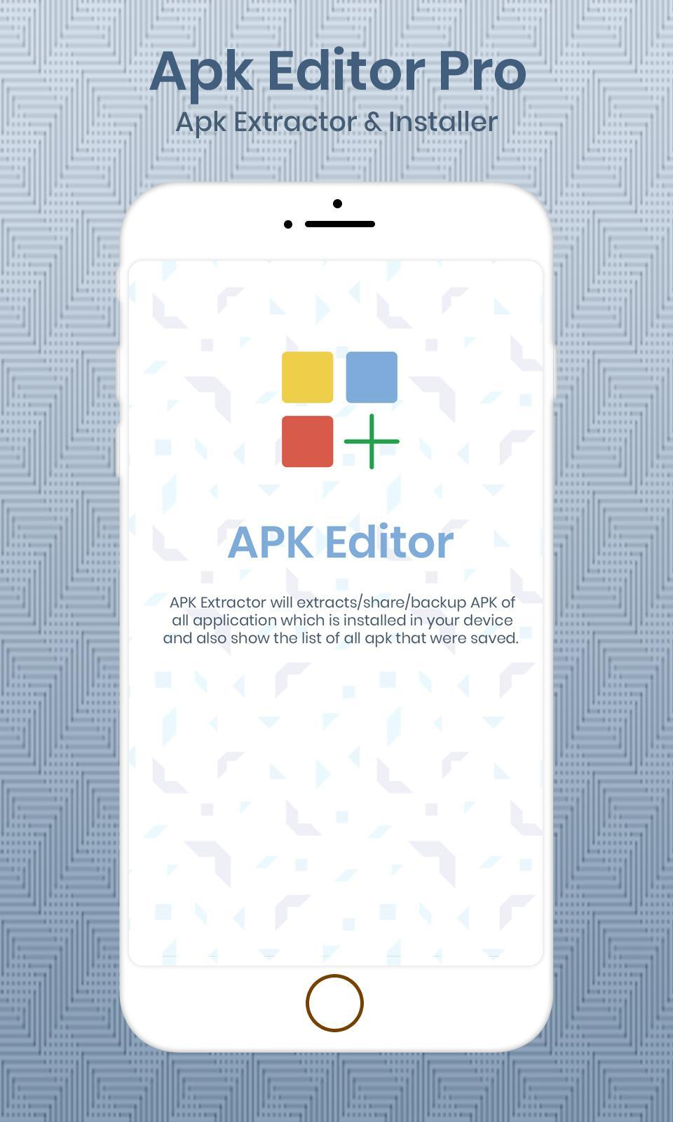 APK Editor Pro : APK Extractor & Installer for Android - APK Download