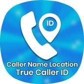 Caller ID Name &  Location Info: True Caller ID icon