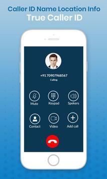 Caller ID Name &  Location Info: True Caller ID screenshot 11