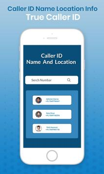 Caller ID Name &  Location Info: True Caller ID screenshot 1