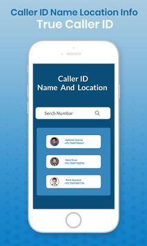 Caller ID Name &  Location Info: True Caller ID screenshot 7
