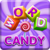 Word Candy - Funny Word Game icon
