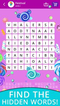 Word Candy - Funny Word Game screenshot 3