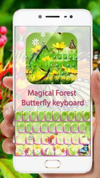Magical Forest keyboard screenshot 1