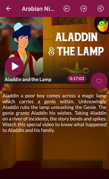 Arabian Nights screenshot 5