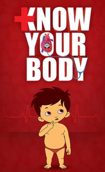 Know Your Body poster
