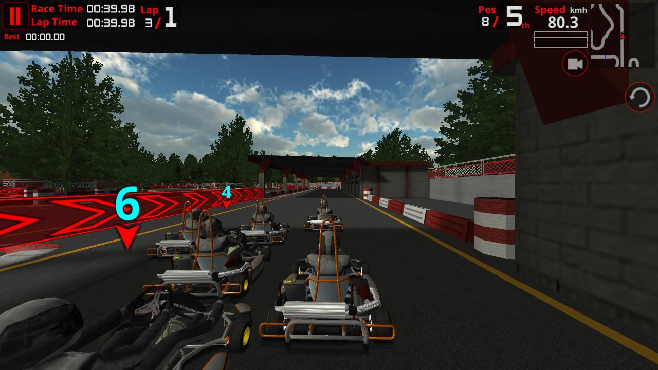 Go Kart Club for Android - APK Download