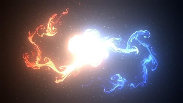 Magic Fluids Free Affiche
