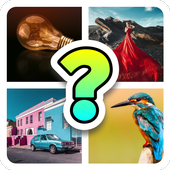 4 Pics 1 Word  :  Guess the 1 word icon