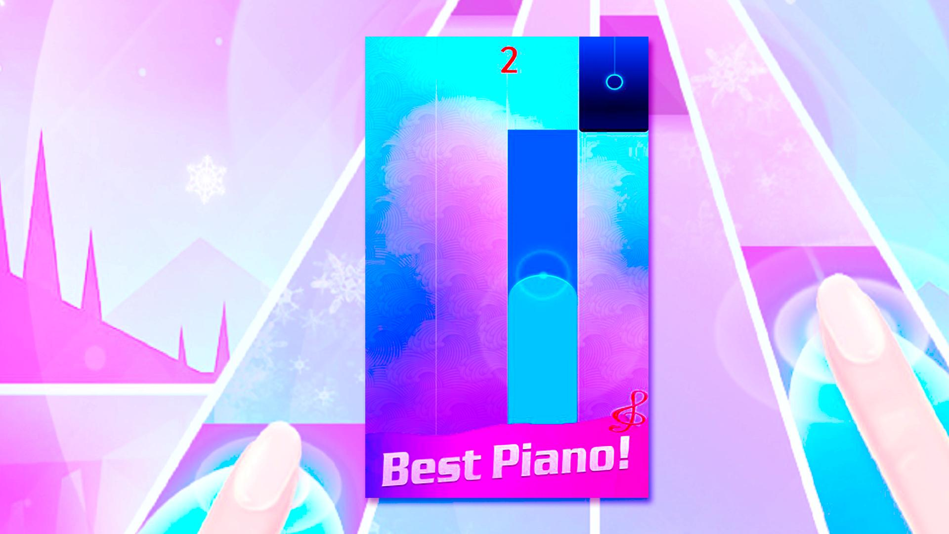 Dream Piano Mod Apk Download