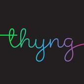 Thyng icon