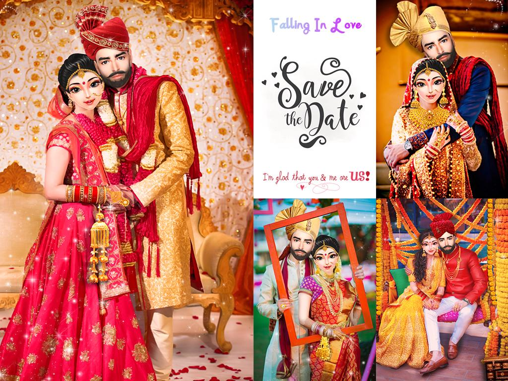 Royal Indian Wedding Rituals And Makeover Part 2 For Android Apk Download