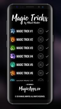 Magic Tricks Poster