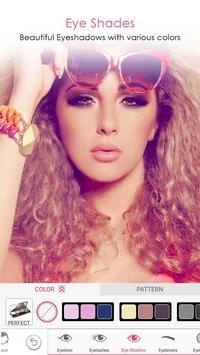 Face Beauty Makeup screenshot 12